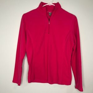 Pink Champion Fleece